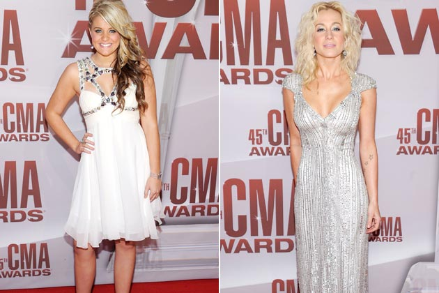 Lauren Alaina Kellie Pickler