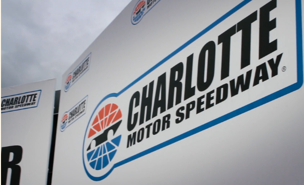 Tim mcgraw said truck yea to driving hot rods at for Charlotte motor speedway ticket office