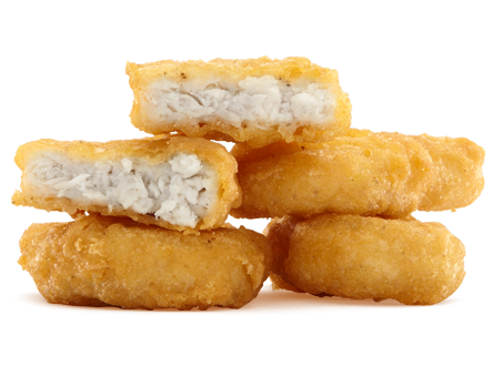 Chicke McNuggets